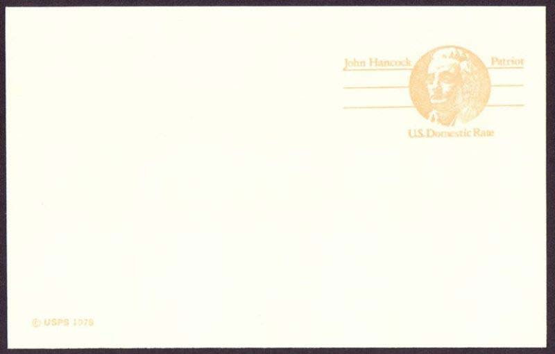 "Scott UX-074 Postal Card (10 cents) <p> <a href=""/images/USA-PC-074.jpg""><font color=green><b>View the image</a></b></font>"
