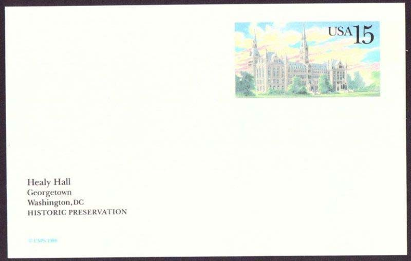 "Scott UX-128 Postal Card (15 cents) <p> <a href=""/images/USA-PC-128.jpg""><font color=green><b>View the image</a></b></font>"