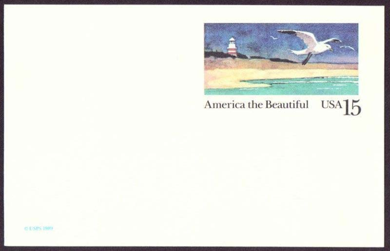 "Scott UX-132 Postal Card (15 cents) <p> <a href=""/images/USA-PC-132.jpg""><font color=green><b>View the image</a></b></font>"