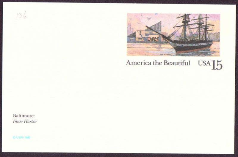 "Scott UX-136 Postal Card (15 cents) <p> <a href=""/images/USA-PC-136.jpg""><font color=green><b>View the image</a></b></font>"