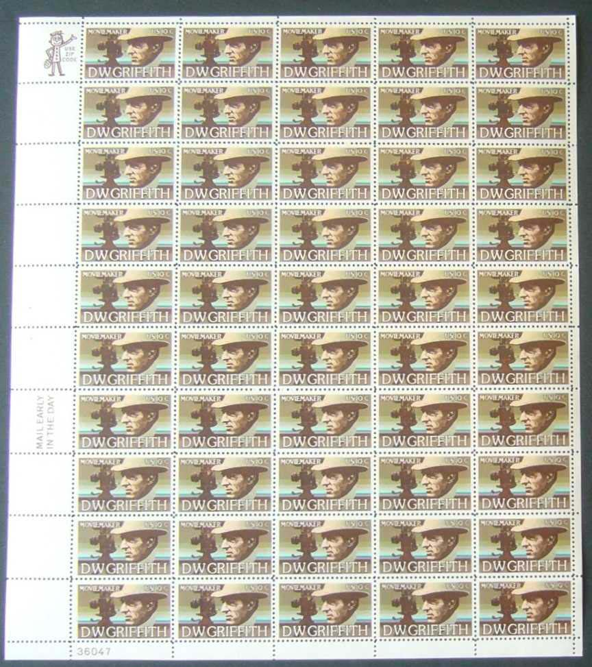 "Scott 1555 Sheet (10 cents) <p> <a href=""/images/USA-Scott-1555-Sheet.jpg""><font color=green><b>View the image</a></b></font>"