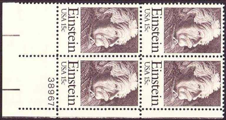 "Scott 1774 Plate Block (15 cents) <p> <a href=""/images/USA-Scott-1774-PB.jpg""><font color=green><b>View the image</a></b></font>"