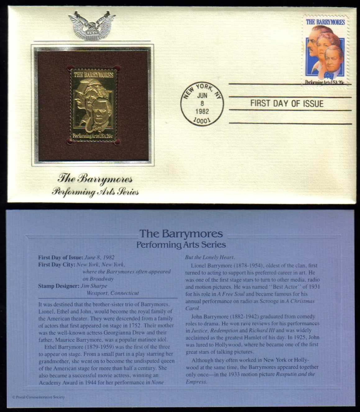 Scott 2012 Golden Replica (22Kt) unaddressed FDC <p> <a href=&quot;/images/USA-Scott-2012-Gold.jpg&quot;><font color=green><b>View the image</a></b></font>