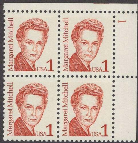 "Scott 2168 Plate Block (1 cents) <p> <a href=""/images/USA-Scott-2168-PB.jpg""><font color=green><b>View the image</a></b></font>"