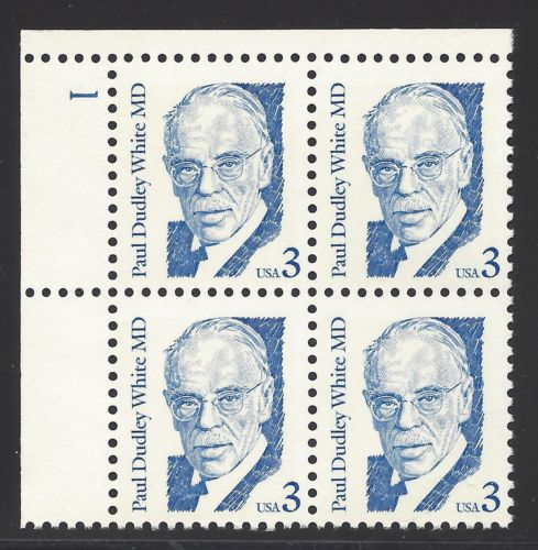 "Scott 2170 Plate Block (3 cents) <p> <a href=""/images/USA-Scott-2170-PB.jpg""><font color=green><b>View the image</a></b></font>"