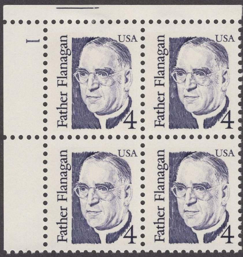 "Scott 2171 Plate Block (4 cents) <p> <a href=""/images/USA-Scott-2171-PB.jpg""><font color=green><b>View the image</a></b></font>"