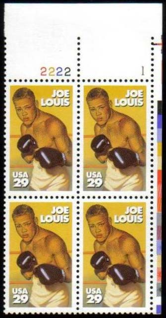 "Scott 2766 Plate Block (29 cents)  <p> <a href=""/images/USA-Scott-2766-PB.jpg""><font color=green><b>View the image</a></b></font>"
