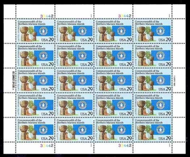 "Scott 2804 Sheet (29 cents) <p> <a href=""/images/USA-Scott-2804-Sheet.JPG""><font color=green><b>View the image</a></b></font>"