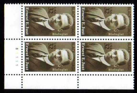 "Scott 3058 Plate Block of 4 (32 cents) <p> <a href=""/images/USA-Scott-3058-PB.jpg""><font color=green><b>View the image</a></b></font>"