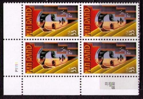 "Scott 3308 Plate Block (33 cents) <p> <a href=""/images/USA-Scott-3308-PB.jpg""><font color=green><b>View the image</a></b></font>"