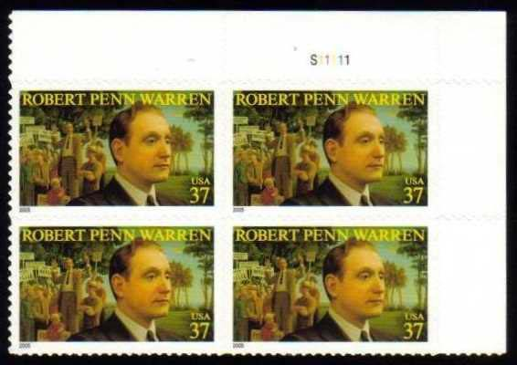 "Scott 3904 Plate Block (37 cents) <p> <a href=""/images/USA-Scott-3904-PB.jpg""><font color=green><b>View the image</a></b></font>"