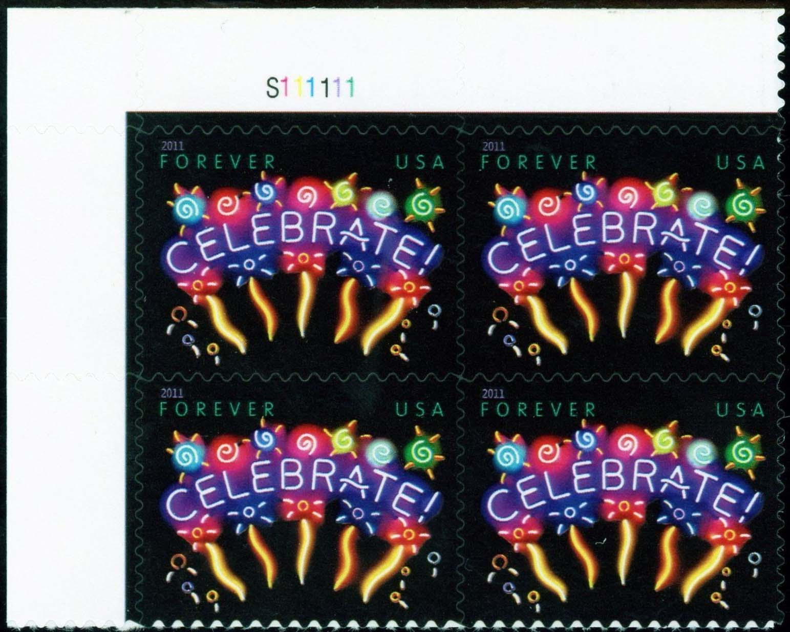 Scott 4502 Plate Block (Forever) <p> <a href=&quot;/images/USA-Scott-4502-PB.jpg&quot;><font color=green><b>View the image</a></b></font>