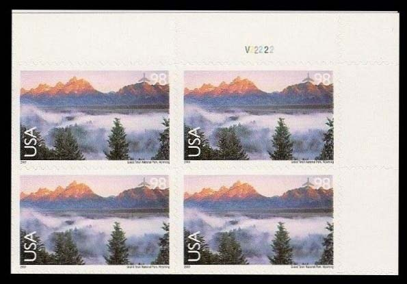Scott C-147 Plate Block (98 cents) <p> <a href=&quot;/images/USA-Scott-C-147-PB.jpg&quot;><font color=green><b>View the image</a></b></font>